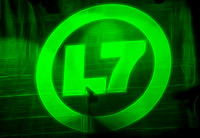 L7 The Wrecking Ball 8-13-16